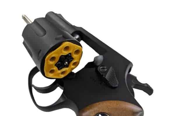 6 Shooters Hexshot V2 for DWesson/Wingun Revolvers (High Power)