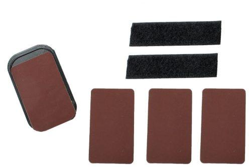 6 Shooters Pyro Strike Velcro Tab - Large