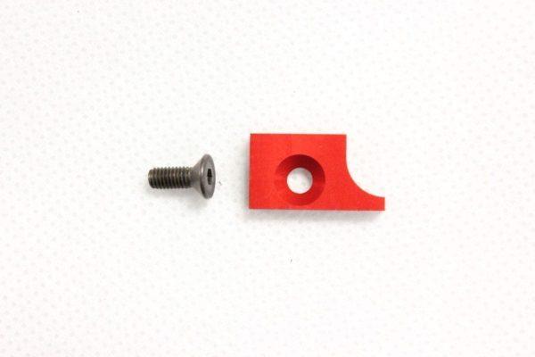 Retro Arms CNC Thrust nut for M249 spring guide