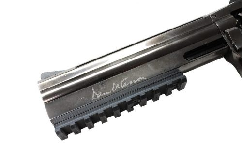 6 Shooters Bottom Rail For Dan Wesson 715