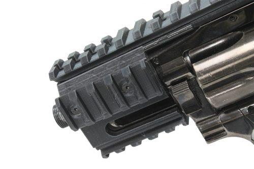 6 Shooters Side Rail For Dan Wesson 715 Dragon Platform