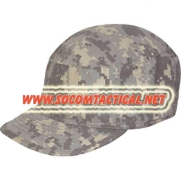 wbd UCP digital baseball cap