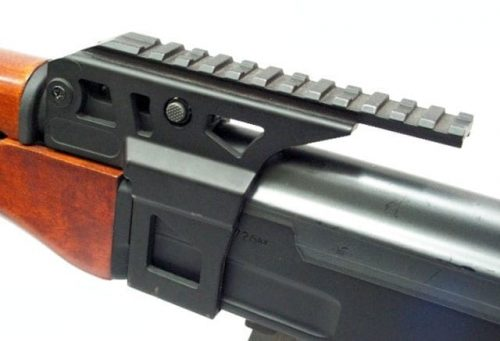 JG AK47 And AK74 Ris Rail Top Mount