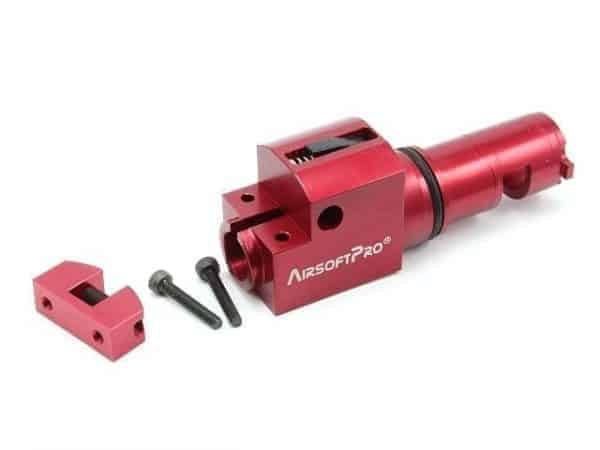 Airsoft Pro Full CNC G36 HopUp chamber set