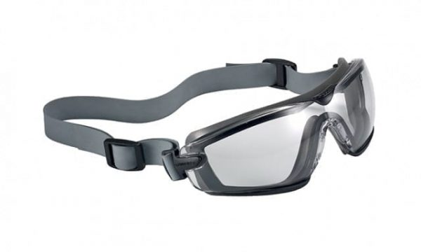 Bolle Cobra TPR Goggles - Clear
