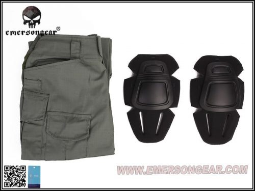 Emerson gear G3 combat pants khaki 4 Emerson Gear G3 Combat Pants - Khaki