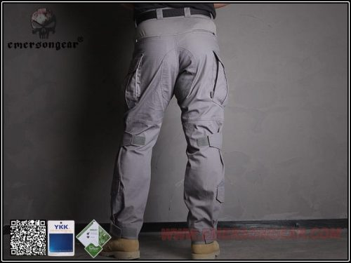 Emerson Gear G3 Combat Pants - Wolf Grey