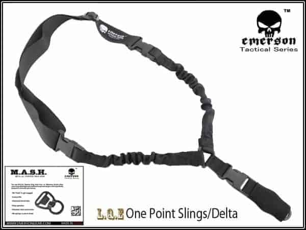 Emerson Gear Delta LQE Single Point Sling