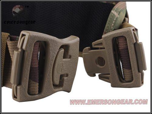 Emerson Gear Molle Belt (LBT1647B Style)