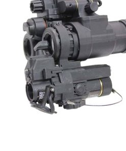 FMA Dummy PAS-29 thermal imaging add-on