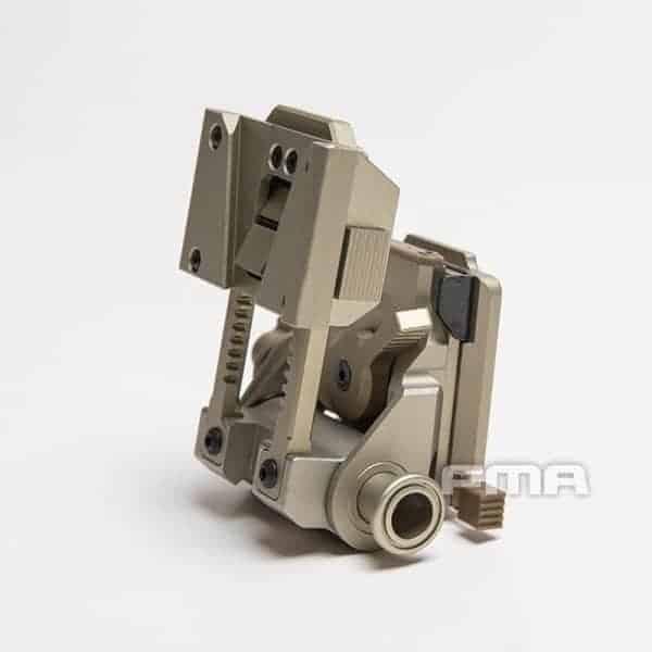 Wadsn L4G24 NVG Mount DE CNC (metal)