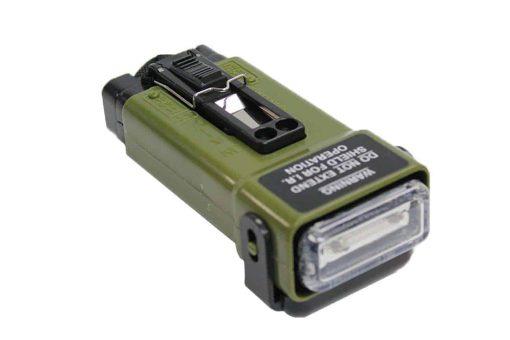 FMA MS2000 Functional Distress Marker Firefly