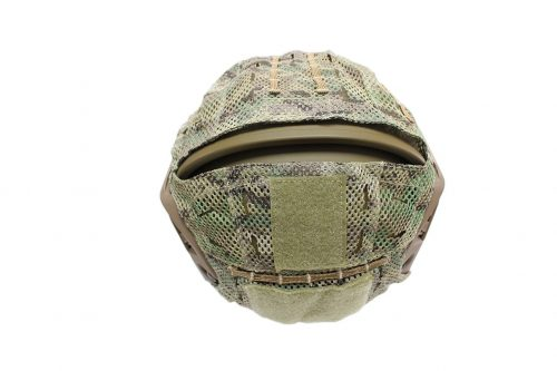 FMA Multicam Airframe helmet cover