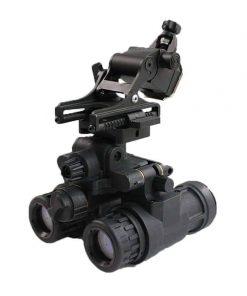 FMA TATM NVG Mount For PVS/15/18 - Black
