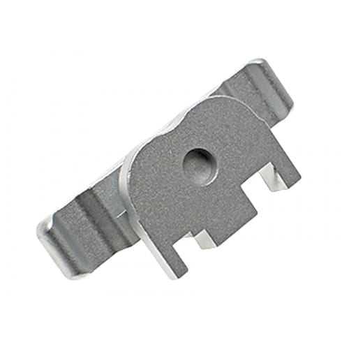 Cow Cow G19 Tactical Cocking Handle - Silver