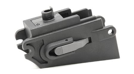 JG JG36 to M4 Magazine adapter