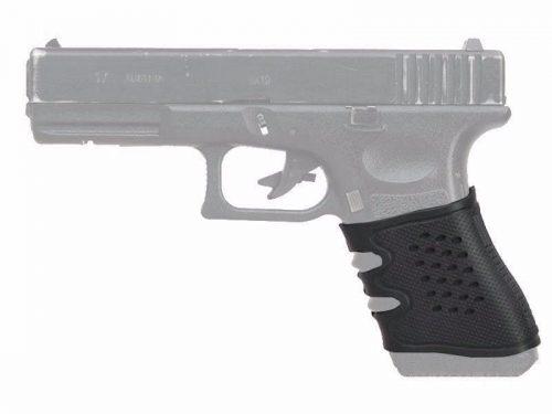 Universal Glock Rubber Grip - Black