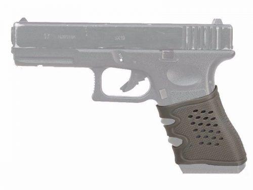 Universal Glock Rubber Grip - OD Green