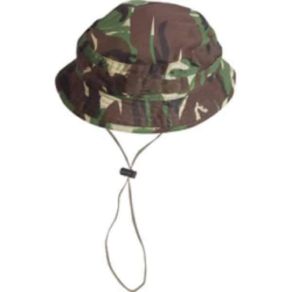 BRITISH S/FORCES BUSH HAT