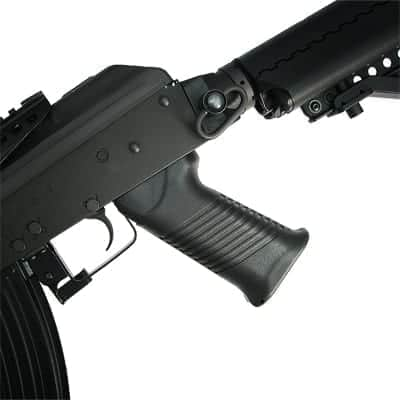 Jing Gong AK74 Pistol Grip Jing Gong AK74 Pistol Grip
