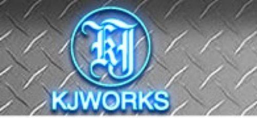 KJ Works Spare parts