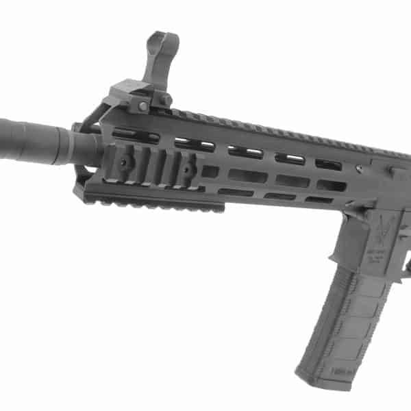 King Arms M4 TWS M-LOK Carbine Ultra Grade II - Black