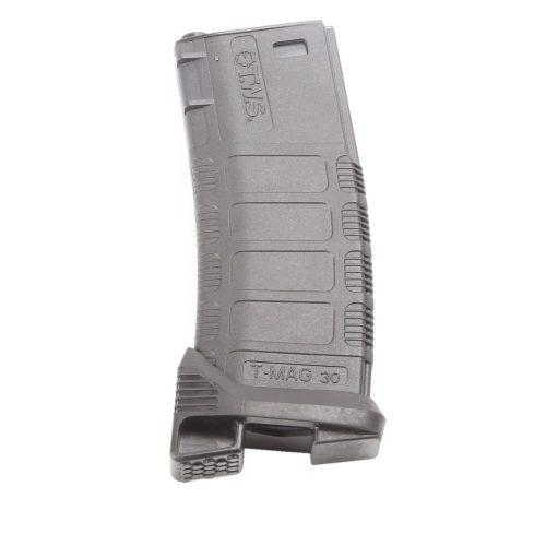 King Arms M4 TWS Magazine Base Pad - Black