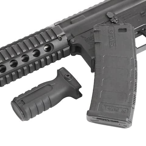 King Arms M4 TWS Type 2 - Black Ultra Grade II