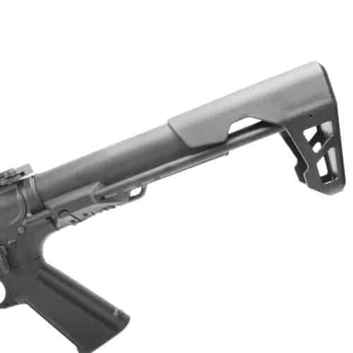 King Arms PDW 5.56 SBR Long - Black