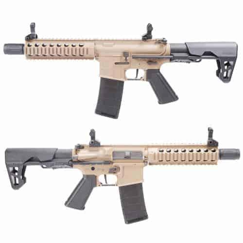 M4, M16, AR15 Style Airsoft guns