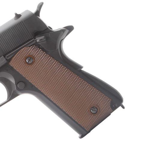 King Arms 1911 A1 GBB pistol