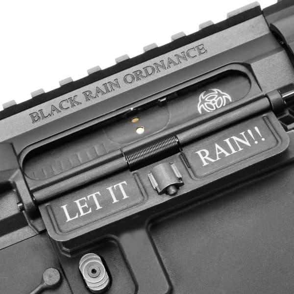 King Arms Black Rain Ordnance Shorty - Black