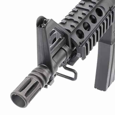 King Arms M4 Tanker Rifle Ultra Grade