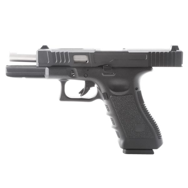 King Arms KA17 Custom II - Black