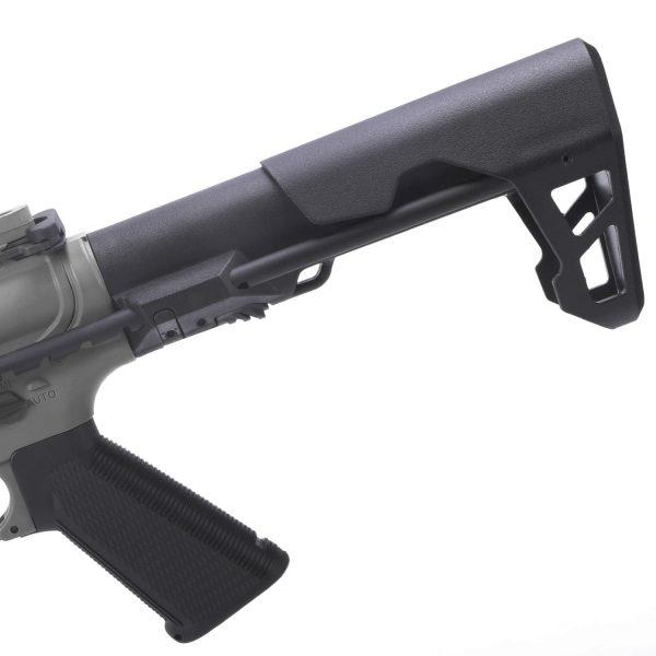 King Arms M4 Striker M-LOK CQB Ultra Grade II - Grey