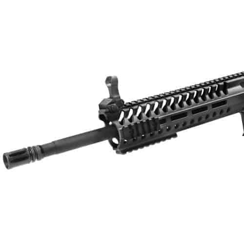 King Arms M4 Striker M-LOK Carbine Ultra Grade II - Black