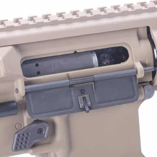 King Arms M4 Striker M-LOK Carbine Ultra Grade II - Dark Earth