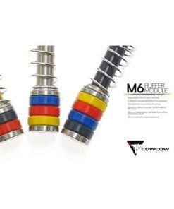 Cow Cow M6 buffer Module for 6mm guide rods