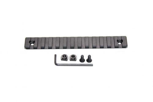 Oper8 13 slot MLOK rail