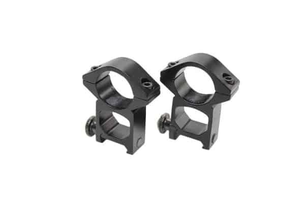 Oper8 25mm (1 inch) Scope Rings (High)