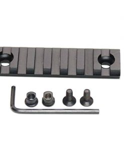 Oper8 7 slot Keymod rail