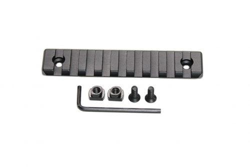 Oper8 9 slot MLOK rail