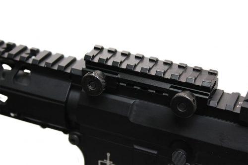 Oper8 20mm 8 Slot Riser - 12.5mm High