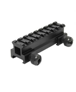 Oper8 20mm 8 Slot Riser - 25mm High