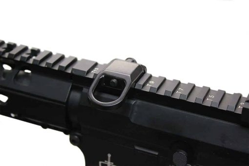 Oper8 Rail Sling Mount Plate Adapter - Black
