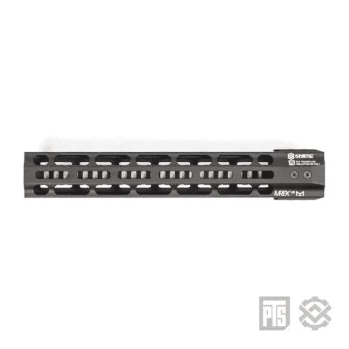 PTS Kinetic MREX-AR M-LOK 11? Modular (AR) Rail