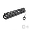 PTS Kinetic MREX AR M LOK 11 Modular Rail 4 PTS Enhanced 4 slot Rail Section (Keymod)