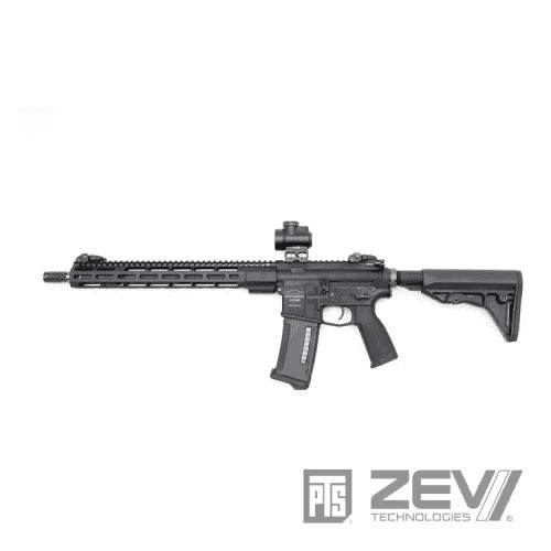 "PTS ZEV Wedge Lock Handguard 14"""