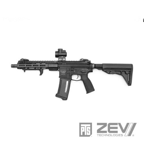 "PTS ZEV Wedge Lock Handguard 9.5"""