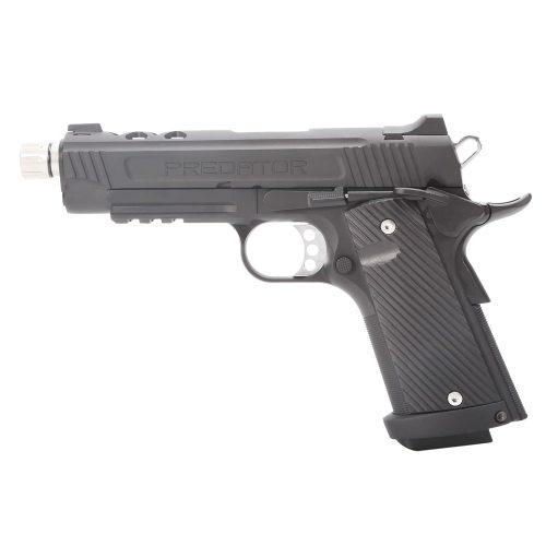 King Arms Predator Tactical Night Shrike .45 ACP LTD edition